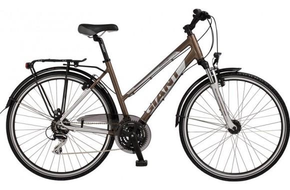 Женский велосипед  велосипед Giant Argento RS 3 STA (2014)