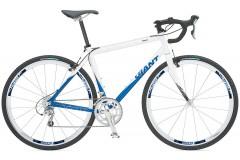 Шоссейный велосипед Giant TCX 0 (2008)