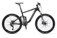 Двухподвесный велосипед Giant Trance X 1 (2012)