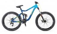 Двухподвесный велосипед Giant Reign SX (2013)