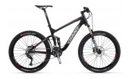 Двухподвесный велосипед Giant Trance X Advanced 2 (2012)