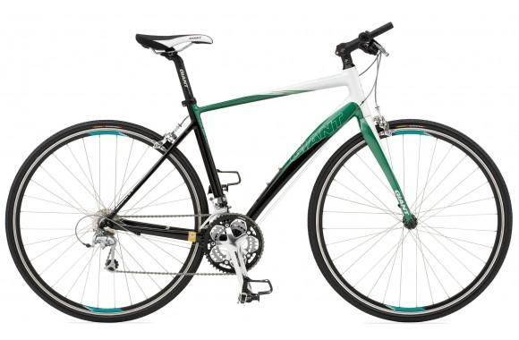 Шоссейный велосипед Giant Dash 2 (2010)