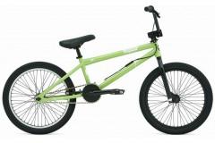 Экстремальный велосипед Giant Rhythm Green (2007)
