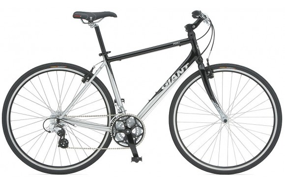 Городской велосипед  велосипед Giant Giant FCR 3 (2008)