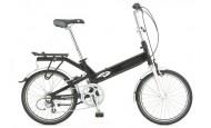 Складной велосипед Giant HALFWAY City (2009)