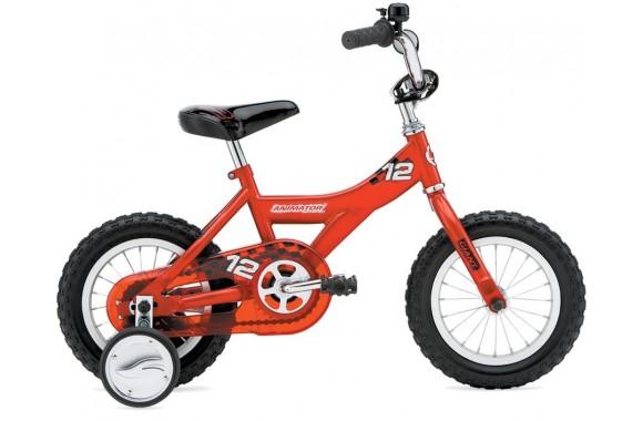 Детский велосипед Giant Animator JR (2009)