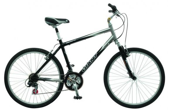 Комфортный велосипед Giant Sedona (2007)