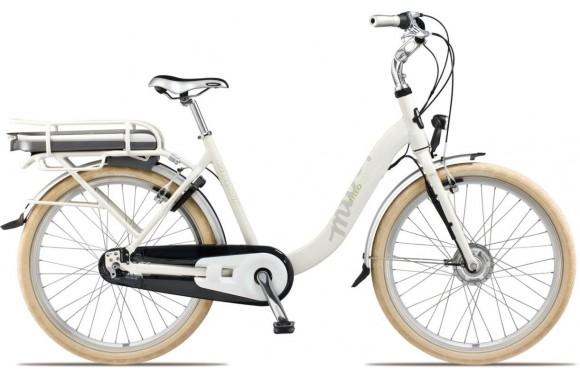 Электровелосипед Giant Twist Mio coaster (2013)
