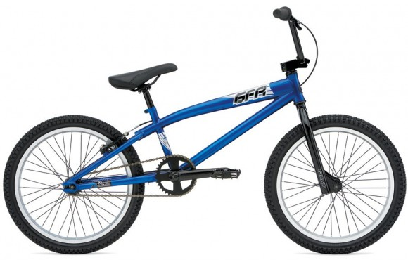 Экстремальный велосипед  велосипед Giant GFR XL (2009)