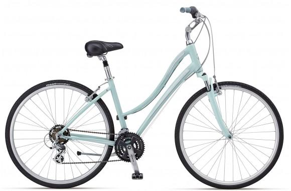 Женский велосипед Giant CYPRESS W (2012)