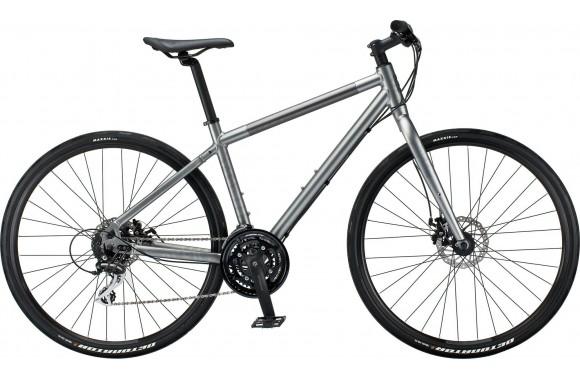 Городской велосипед  велосипед Giant Seek 3 (2012)