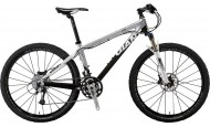 Горный велосипед Giant XtC Advanced 2 (2009)