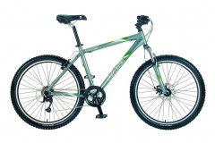 Горный велосипед Giant Rincon Disc (2007)