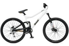 Двухподвесный велосипед Giant Brass SX (2009)