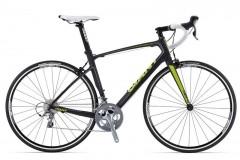Шоссейный велосипед Giant Defy Composite 3 compact (2014)