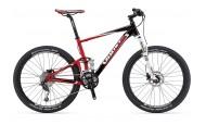 Двухподвесный велосипед Giant Anthem X 3 (2013)