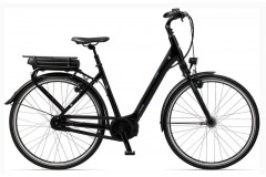 Женский велосипед Giant Prime E+ 1 W (2014)