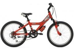 Детский велосипед Giant MTX 125 Fs Boys (2007)