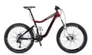 Двухподвесный велосипед Giant Reign X1 (2014)