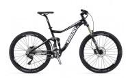 Двухподвесный велосипед Giant Trance 27.5 2 LTD (2014)