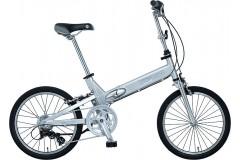 Складной велосипед Giant Halfway 7S (2008)