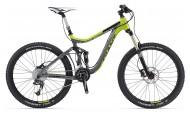 Двухподвесный велосипед Giant Reign 2 (2013)