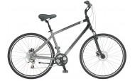 Комфортный велосипед Giant Cypress DX (2008)