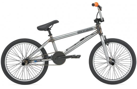 Экстремальный велосипед  велосипед Giant MODEM (2008)