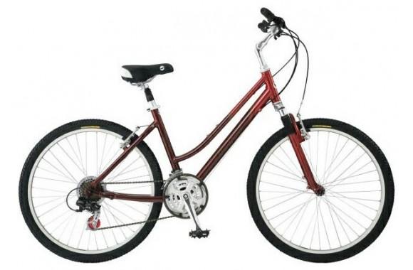 Женский велосипед  велосипед Giant Sedona W old (2008)