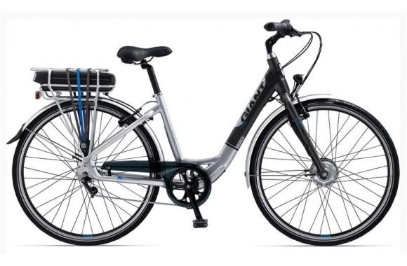 Женский велосипед Giant Twist Lite 1 W (2014)