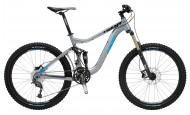 Двухподвесный велосипед Giant Reign 1 (2011)