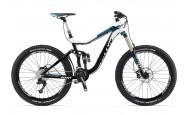 Двухподвесный велосипед Giant Reign X 0 (2013)