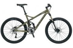 Двухподвесный велосипед Giant Reign 2 (2006)