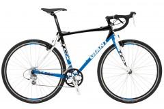 Шоссейный велосипед Giant TCX 2 (2010)