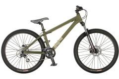 Экстремальный велосипед Giant STP 2 (2008)