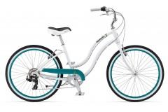 Женский велосипед Giant Simple Seven W (2013)