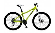 Горный велосипед Giant Yukon W (2010)