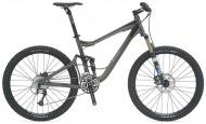 Двухподвесный велосипед Giant TRANCE X 1 (2008)