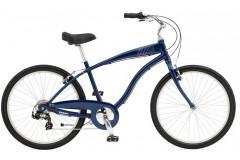 Комфортный велосипед Giant Simple Seven (2010)