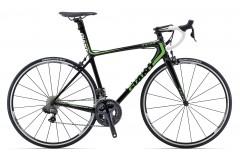 Шоссейный велосипед Giant TCR Advanced SL 3 ISP Compact (2013)