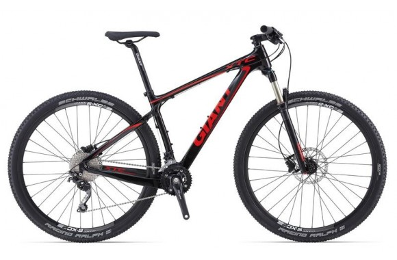 Горный велосипед Giant XtC Composite 29er 2 LTD (2014)
