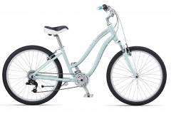 Женский велосипед Giant SUEDE DX W (2012)