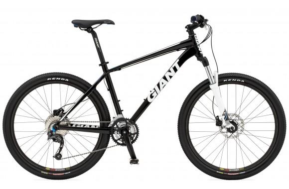 Горный велосипед  велосипед Giant XtC 1 (2010)