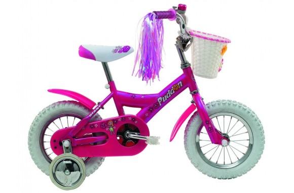 Детский велосипед  велосипед Giant Puddin 12 (2007)