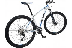 Горный велосипед Giant Talon 29ER (2011)