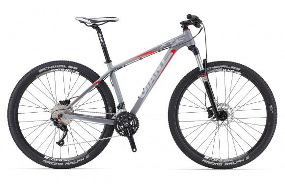 Горный велосипед Giant XTC 29ER 2 (2013)