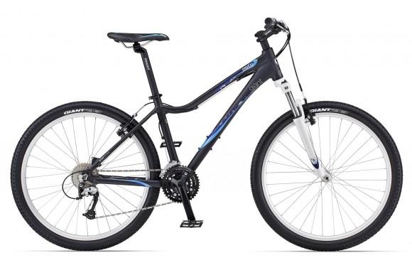 Женский велосипед  велосипед Giant Revel 2 W (2013)