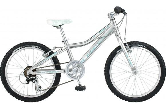"""Детский велосипед  велосипед Giant Areva 1 Lite 20"""" (2012)"""