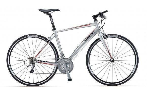 Городской велосипед Giant Rapid 1 TRI (2012)