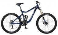 Двухподвесный велосипед Giant Reign X1 (2010)